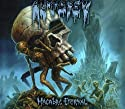 Autopsy - Macabre Eternal [Audio CD]<br>$639.00