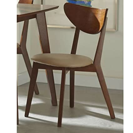 Amazon.com - Formal Dining Chair Set Living room Chairs ...
