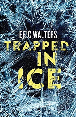 Trapped In Ice