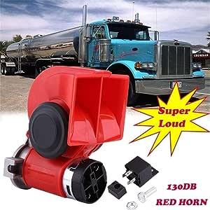 Trucks Wolo Bull Horn Electric Horn for Cars etc.