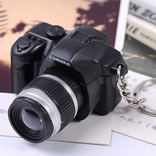 AMA-StarUK36 - Llavero para cámara réflex Digital (Desmontable ...