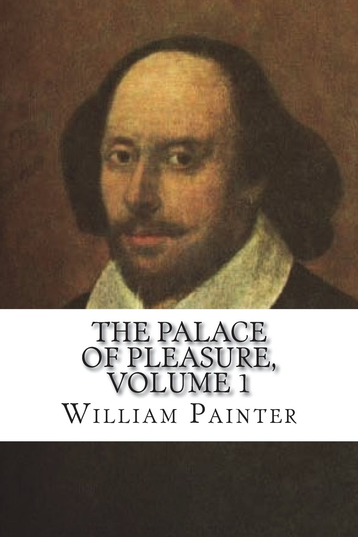 william painter palace of pleasure