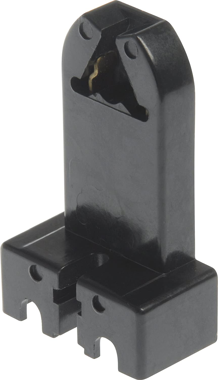 4-Pack The Hillman Group 55038 Lamp Holder End Bi-Pin