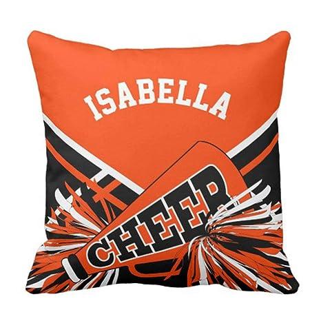 Amazon.com: GHEDPO Cheerleading Cheerleader - Funda de ...
