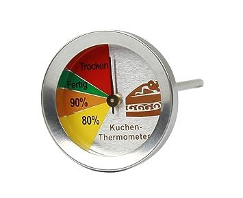 sunartis t512 analoges kuchen thermometer: amazon.de: küche & haushalt - Thermometer Küche