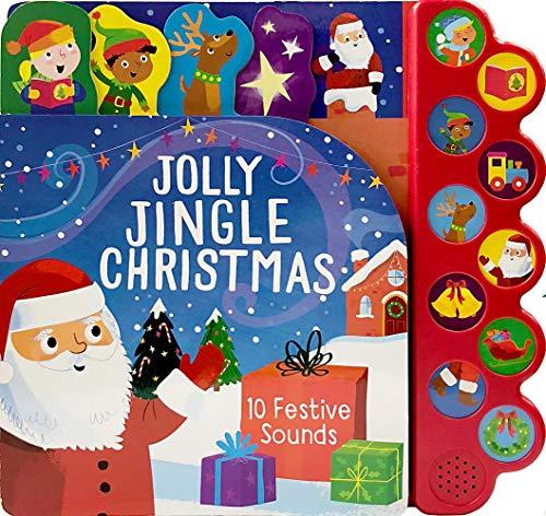 Jolly Jingle Christmas -