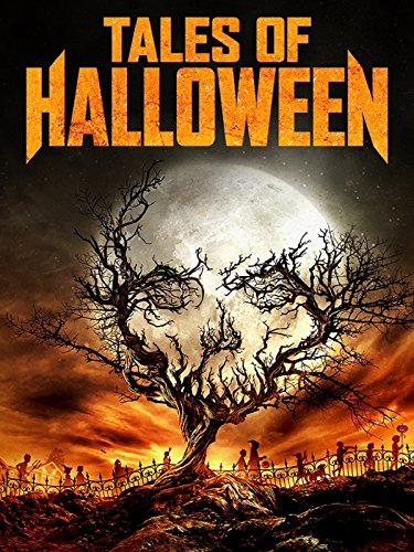 Tales of Halloween -