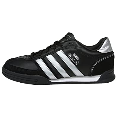 100% high quality best sneakers new high adidas Men's Samba Nua Turf Shoe