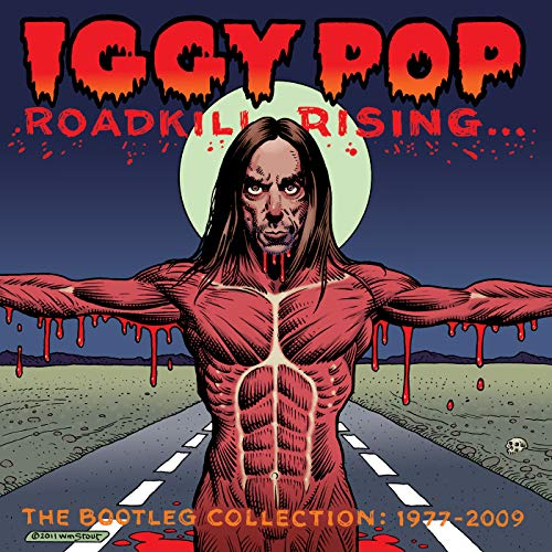 Fall In Love With Me [Explicit] (Iggy Pop Fall In Love With Me)