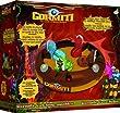 IMC Toys - 750 005 - Juego de Strategie - Juego de Pelota - Gormiti