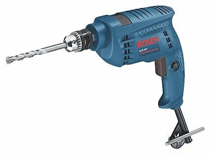 Bosch GSB451 450W 10mm Professional Impact Drill (Blue)