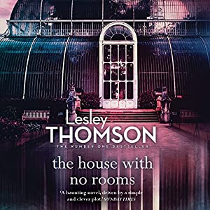 The House with No Rooms Audiobook