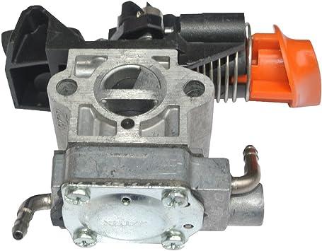 Nuevo carburador para ZAMA RC2 S243 de compatible con Stihl desbrozadora Weedeater motosierra: Amazon.es: Coche y moto