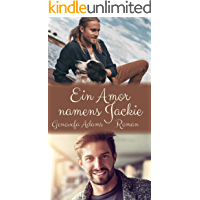 Ein Amor namens Jackie (German Edition) book cover