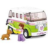 Sluban Girl'S Dream Karavan Minibüs