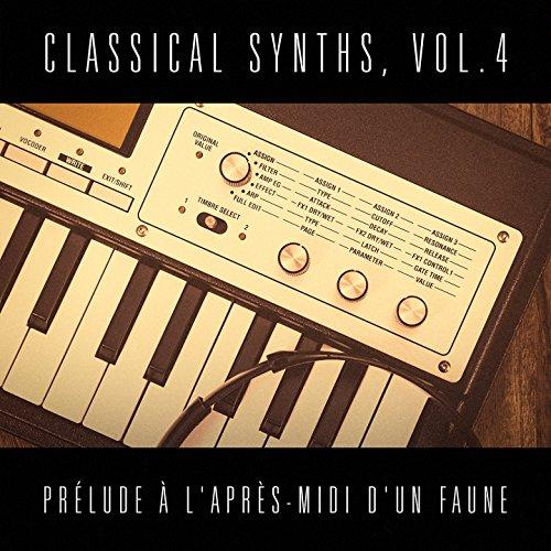 Prélude à l'après-midi d'un faune (Prelude to the Afternoon of a Faun) [A Symphonic Poem by Claude Debussy]