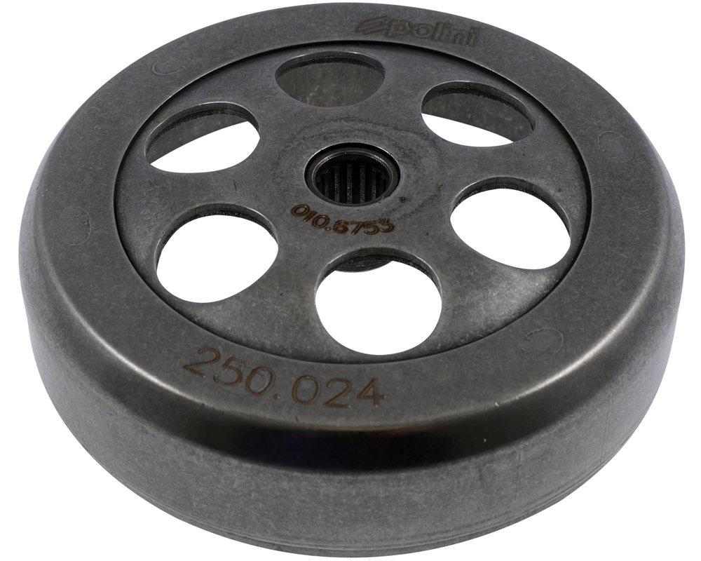 Polini Speed Bell Campana de embrague (105 mm para Yamaha Bw s, Jog 50, Slider 50 Ac: Amazon.es: Coche y moto