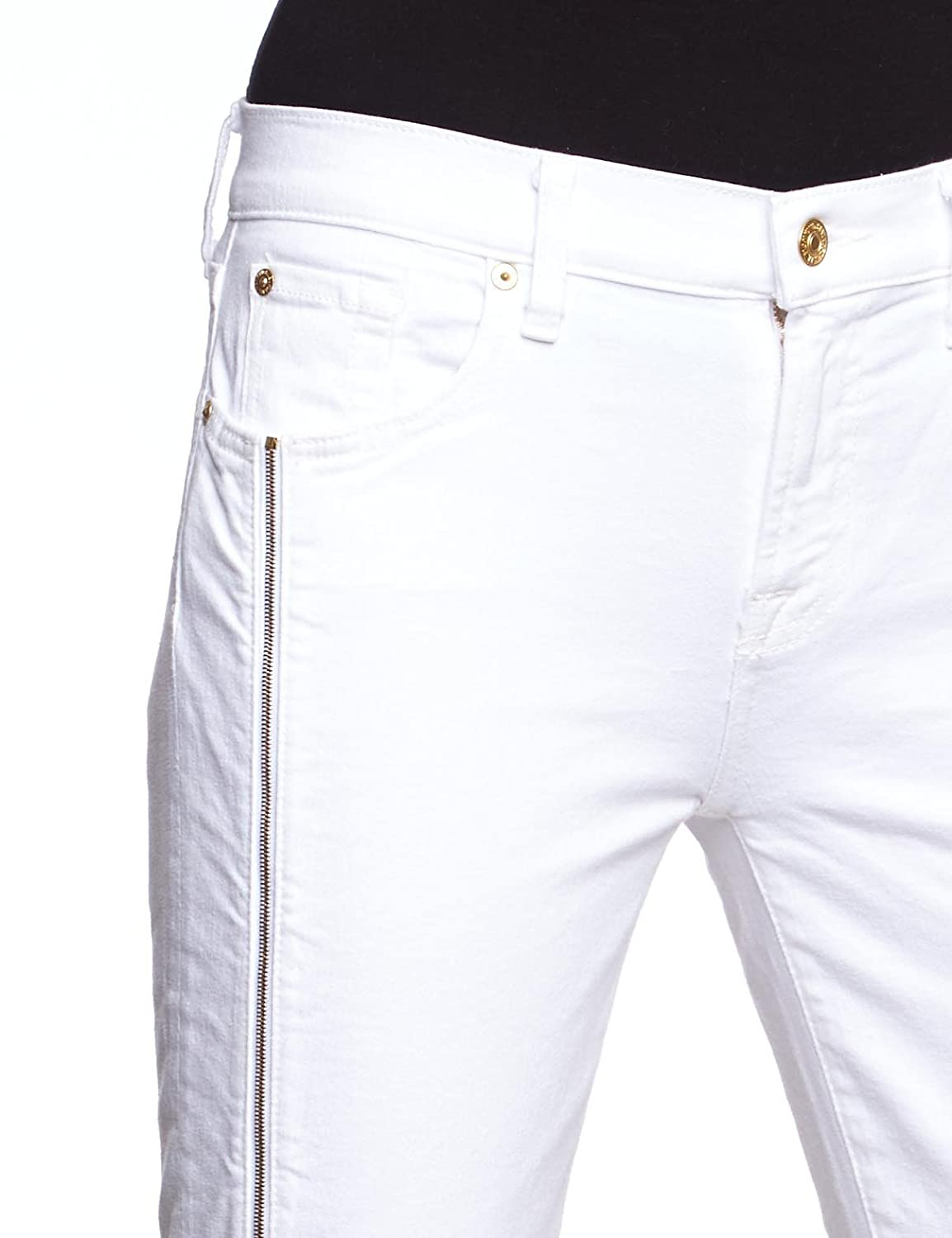 7 for all mankind Women's Skinny / Slim Fit Jeans