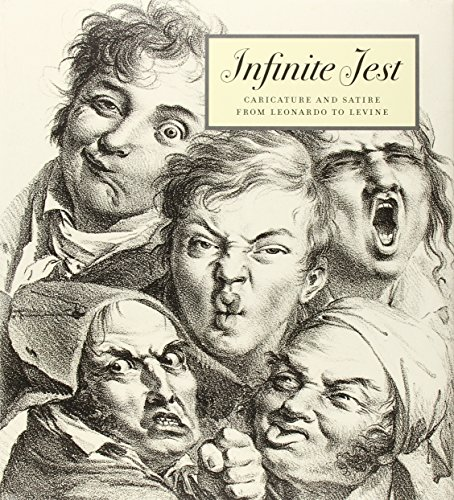 Infinite Jest: Caricature and Satire from Leonardo to Levine (Metropolitan Museum of Art)
