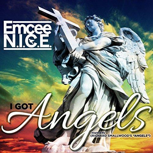I Got Angels