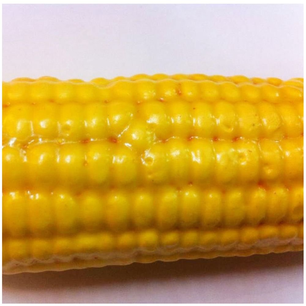 SODIAL(R) Realistic Fake Corn Artificial Decorative Vegetables Home Kitchen Decor by SODIAL(R) (Image #7)