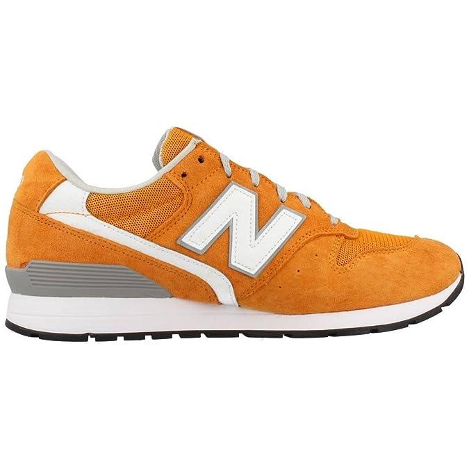 nb 996 homme orange