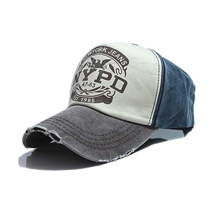 Bobury Casquillo cabido del Sombrero de Hip Hop del Camionero ...