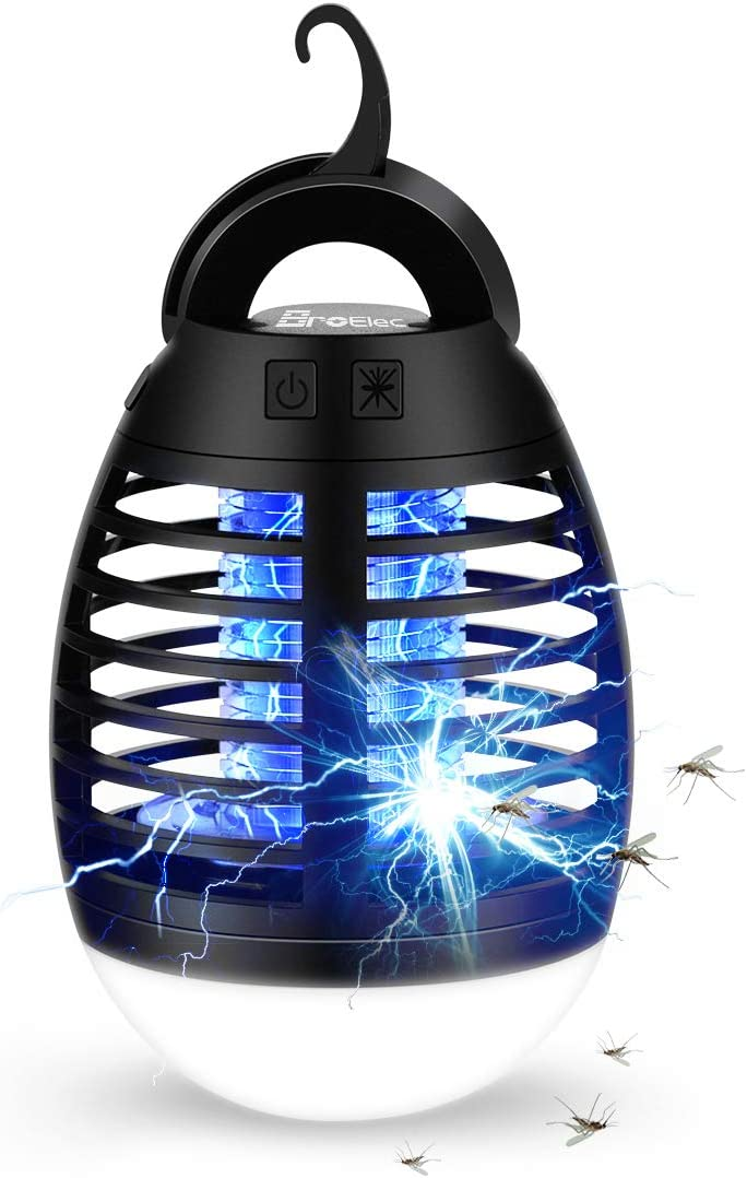Broelec Bug Repellent