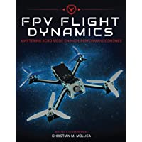 FPV Flight Dynamics: Mastering Acro Mode on High-Performance Drones