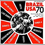 Soul Jazz Records presents Brazil USA 70 - Brazilian Music in the USA in the 1970s