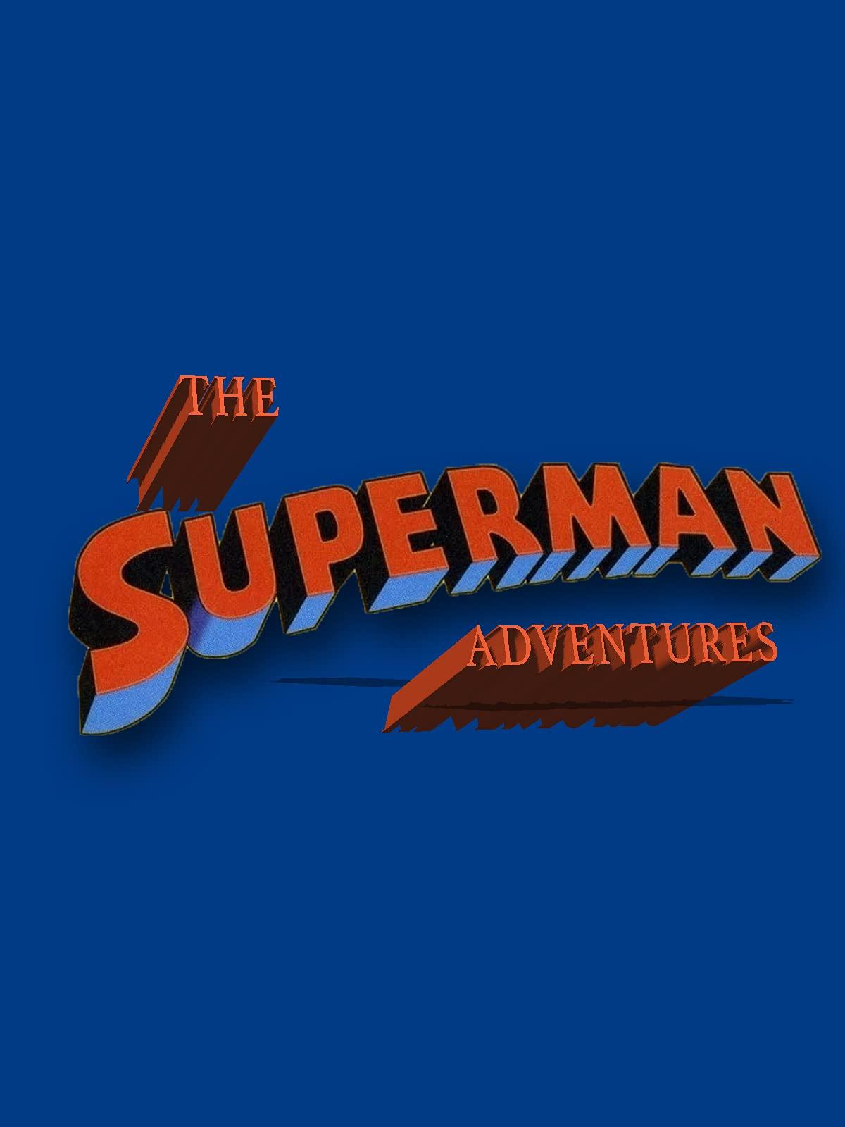 The Superman adventures