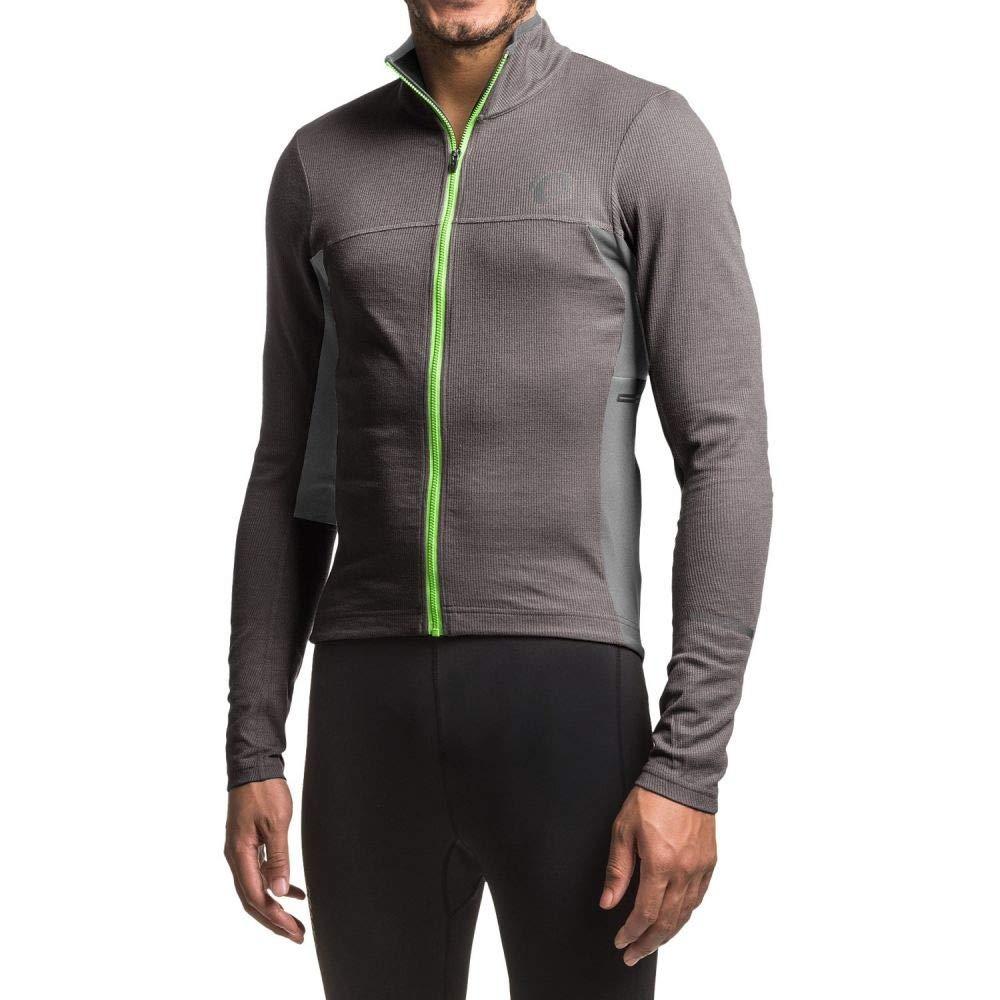 本物保証!  (パールイズミ) Pearl P.R.O Izumi メンズ - 自転車 トップス P.R.O Escape Long Thermal Cycling Jersey - Full Zip, Long Sleeve [並行輸入品] B07M782B29, 生活計量(ライフスケール):517b8c6c --- arianechie.dominiotemporario.com