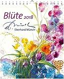 Blüte 2018 - Postkartenkalender