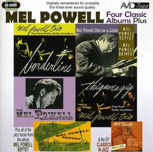 Powell - Four Classic Albums P