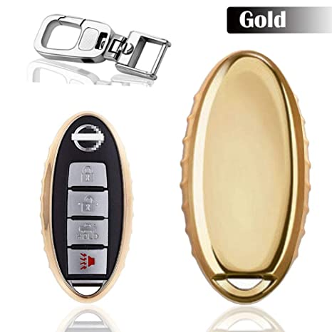 Amazon.com: QBUC - Carcasa protectora para llave de coche ...