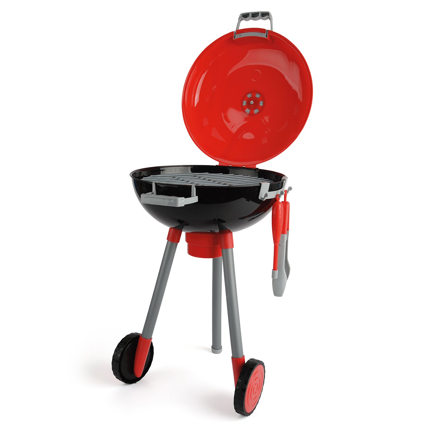 Toyrific Children\'s Toy Barbecue Grill BBQ Play Set: Amazon.co.uk ...