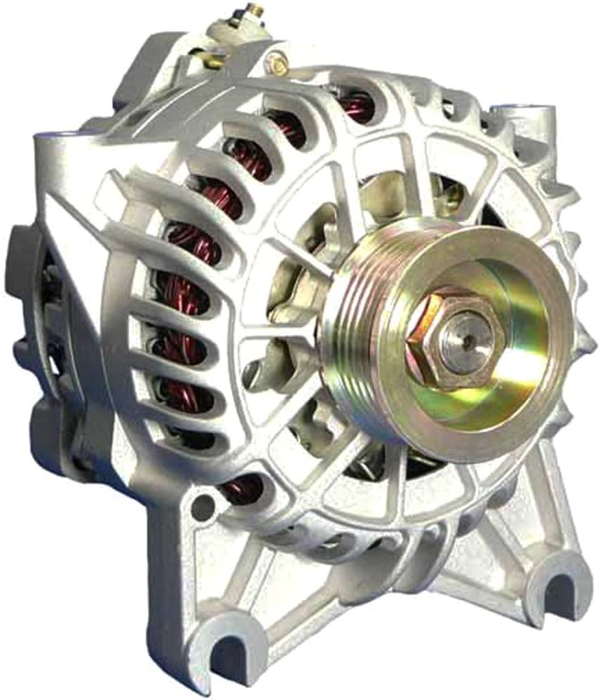 DB Electrical AFD0110 Aftermarket Alternator Lincoln 4.6L 5.4L Ford F150 F250 F350 04-08