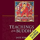 Bargain Audio Book - Teachings of the Buddha