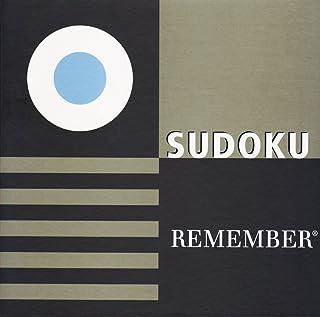 Sudoku Remember Spielen / Raten
