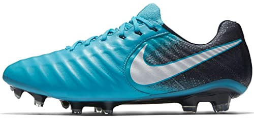 1fdcff67c Nike Men s Tiempo Legend VII Fg Football Boots  Amazon.co.uk  Shoes   Bags