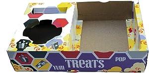 Kid's Movie Trays - Cinema Snacks - 12ct
