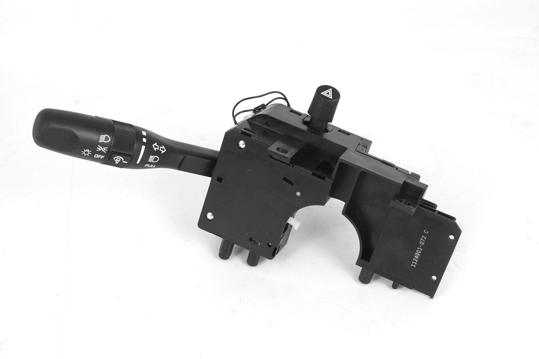 Omix-Ada 17234.17 Multifunction Turn Signal Switch