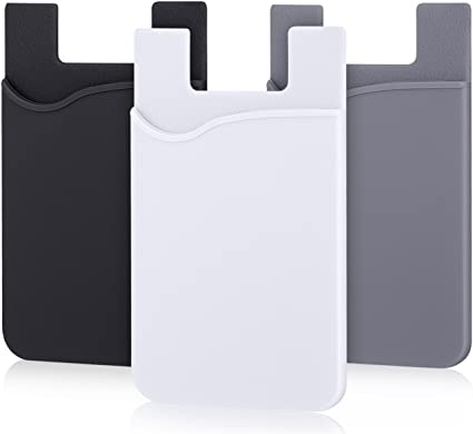 Amazon.com: Pofesun - Funda de silicona con tapa para iPhone ...