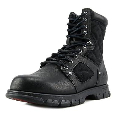 baec9089345a ... Polo Ralph Lauren Dennison Boot Mens Shoes Size 8 ...