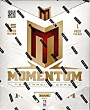 NBA 2012/2013 Panini Momentum Basketball Hobby Box