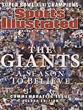 The Giants, Editors of Sports Illustrated, 1603200517