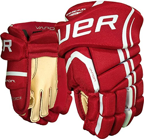 Bauer Vapor Lil' Rookie Gloves [YOUTH]