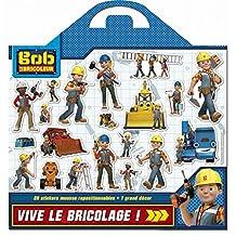 Mission Bricolage Bob le Bricoleur