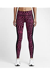 best website 22945 1f15c Nike Women s Epic Lux Printed Running Tights, ...