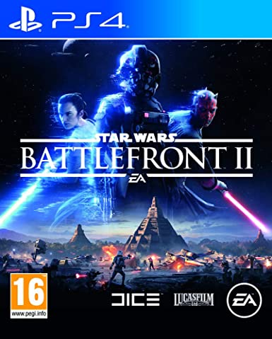 Star Wars : Battlefront 2 - Edition Standard - PlayStation 4 [Importación francesa]: Amazon.es: Videojuegos